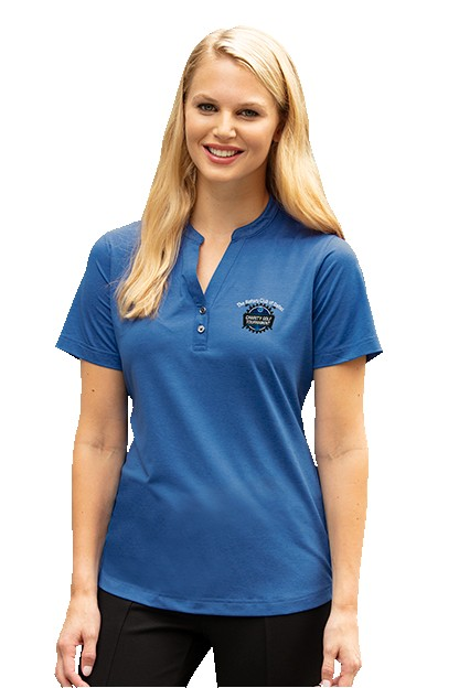 535908164-175 - Women's Vansport™ Pro Boca Polo - thumbnail