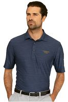 545908337-175 - Greg Norman™ Play Dry® Heather Solid Polo - thumbnail
