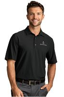 546171587-175 - Greg Norman X-Lite 50 Solid Woven Polo - thumbnail