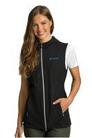 576171592-175 - Women's Greg Norman Windbreaker Full-Zip Hooded Vest - thumbnail