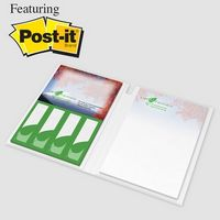 755531911-125 - Essential Journal featuring Post-it® Notes and Flags - Journal Option 4 - thumbnail