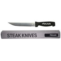 135526928-815 - Black Handle Knife Set - thumbnail