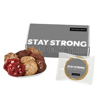 106185060-153 - Fresh Baked Cookie Gift Set - 15 Assorted Cookies - in Mailer Box - thumbnail