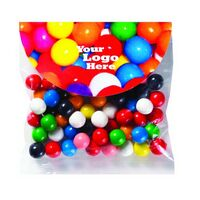 122526951-153 - Gumballs in Large Round Top Header Bag - thumbnail