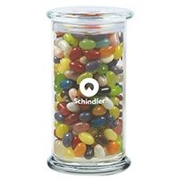 165431591-153 - Status Glass Jar - Jelly Belly® Jelly Beans (Assorted) (20.5 Oz.) - thumbnail