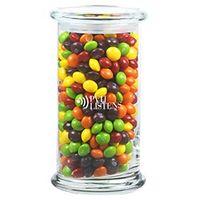 165431596-153 - Status Glass Jar - Skittles® (20.5 Oz.) - thumbnail