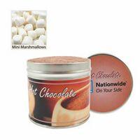 172721436-153 - Large Gourmet Hot Chocolate Tin with Mini Marshmallows - thumbnail