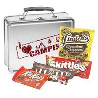 174739250-153 - Metal Lunch Box w/ Candy Mix - thumbnail