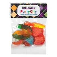 175193773-153 - Haunted Header Bag w/ Witches Brew Gummy Mix (1 Oz.) - thumbnail