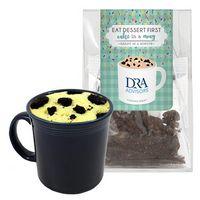 185805950-153 - Mug Cake Tote Box - Cookies & Cream Cake - thumbnail