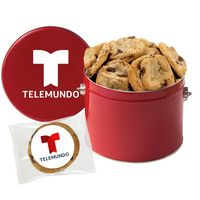 192098677-153 - Half Gallon Snack Tins - Gourmet Cookies - thumbnail