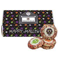 196376665-153 - Custom Sugar Cookie w/ Halloween Sprinkles in Mailer Box (12) - thumbnail