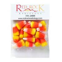 332527414-153 - Header Bag w/ Candy Corn (1 Oz.) - thumbnail
