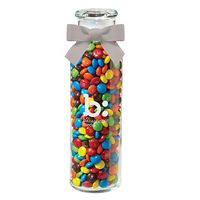 354419245-153 - Glass Hydration Jar - M&M's® (24 Oz.) - thumbnail
