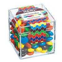 355432311-153 - Signature Cube Collection w/ M&M's® - thumbnail