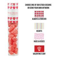 385309567-153 - True Love Tube w/ Sugar Hearts - thumbnail