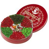 395465363-153 - Large 7 Way Holiday Wishes Tin - thumbnail