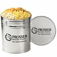 512000296-153 - 4 Way Popcorn Tins - (6.5 Gallon) - thumbnail