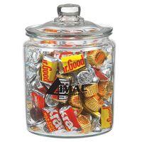 515182968-153 - Half Gallon Glass Jar - Hershey's Everyday Mix - thumbnail