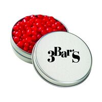 522529021-153 - Medium Round Tin - Red Hots - thumbnail