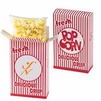 532530882-153 - Striped Popcorn Box - Butter Popcorn - thumbnail