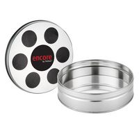 591640793-153 - Small Film Reel Tin - Empty - thumbnail