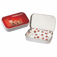 723796630-153 - Large Hinged Tin - Sugar Free Printed Peppermints - thumbnail