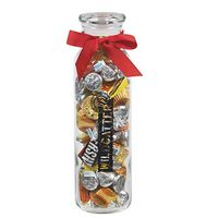 725182931-153 - Glass Hydration Jar - Hershey's® Everyday Mix (24 Oz.) - thumbnail