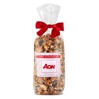 726195602-153 - Valentine's Day Gourmet Popcorn Gift Bags- White & Dark Chocolate Swirl Popcorn - thumbnail