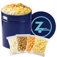 726423595-153 - 4 Way Popcorn Tins - (6.5 Gallon) - Individually Bagged - thumbnail