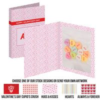 745549361-153 - Treat Card - Custom Conversation Hearts - thumbnail