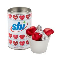 "756194924-153 - 4"" Valentine's Day Snack Tubes - Sweetheart Mix - thumbnail"