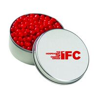 761080044-153 - Large Round Tin - Red Hots® - thumbnail