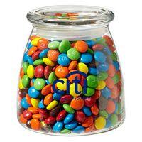 784417672-153 - Vibe Glass Jar - M&M's® (27 Oz.) - thumbnail