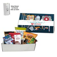 786259978-153 - Healthcare Heroes Healthy Snack Care Package - Small - thumbnail