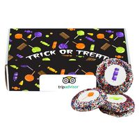 796376664-153 - Custom Sugar Cookie w/ Monster Mix Halloween Sprinkles in Mailer Box (12) - thumbnail