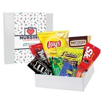 906264069-153 - Nurse Appreciation Crowd Pleaser Gift Box - thumbnail