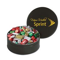 914096137-153 - Hershey's® Holiday Mix in Large Tin - thumbnail