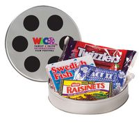 931080735-153 - Large Film Reel Tin - Movie Pack - thumbnail