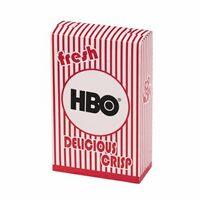 991080651-153 - Striped Popcorn Box - Empty - thumbnail