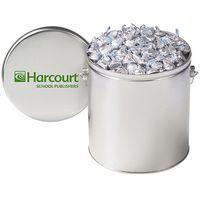 995184607-153 - Hershey's Kisses in Gallon Tin - thumbnail