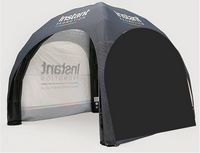 315901597-157 - 18' x 18' Inflatable Event Tent Wall- PLAIN/NO IMPRINT - thumbnail