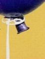 343998035-157 - Qualatex Quickie Tie Balloon Closure w/White Ribbon - thumbnail