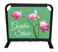 755899108-157 - 3.25 ft. W x 3.25 ft. H Premium Barricade Banner Kit - thumbnail
