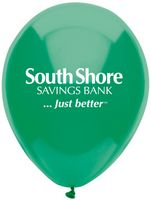 "793996209-157 - 9"" Basic Color Low Cost Imported Latex Balloon - thumbnail"