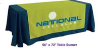 "985313426-157 - 56"" x 72"" FULL BLEED Table Runner - thumbnail"