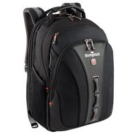 "125073636-174 - Wenger® Legacy 16"" Checkpoint-Friendly Laptop Backpack - thumbnail"