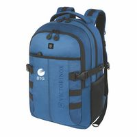 "135073502-174 - Victorinox Cadet 16"" Essential Laptop Backpack with Tablet Pocket - thumbnail"