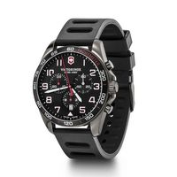 136226358-174 - Sport Chrono Black Dial Watch - thumbnail