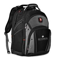 "175073483-174 - Synergy Pro 16"" Laptop Backpack w/Tablet Pocket - thumbnail"